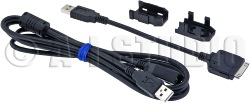 alpine kcu-445i usb ipod/iphone cable