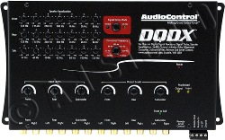 Audiocontrol DQDX BLACK