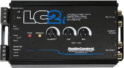 Audiocontrol LC2i BLACK