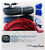 Connection FSK 700