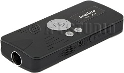 digilife dp-100 portable handheld projector