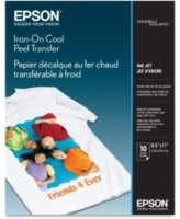 Epson IRON-ON TRANSFER PAPER S041153