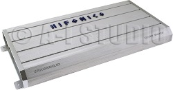 hifonics zrx3200.1d mono car amplifier