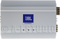jbl ma6004 marine 4 channel amplifier