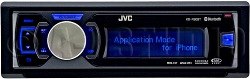 jvc kd-r80bt in-dash cd/mp3 receiver