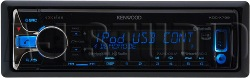 Kenwood Excelon KDC-X799