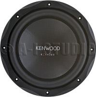 Kenwood       Excelon       KFC      XW10    10  Car Subwoofer Car Subwoofers