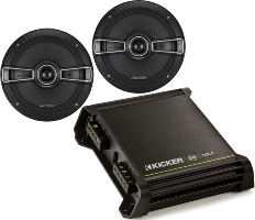 Kicker 11DX125.2+41KSC654