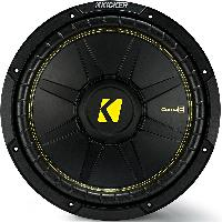 Kicker CWCD124 (44CWCD124)