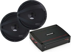 Kicker 44KXA800.1+DS 300.3(2)