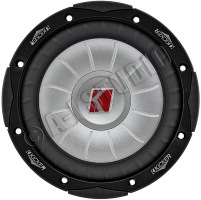 "kicker cvt652 (08cvt652) 6.5"" compvt car subwoofer"