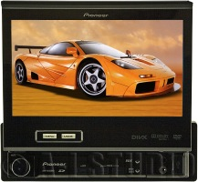 pioneer avh-5400dvd in-dash dvd/cd car receiver