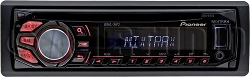 pioneer deh-x16ub in-dash cd/mp3 car receiver