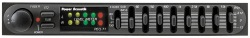 power acoustik peq-70 7-band equalizer/pre-amp