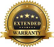 free extended warranty. Black Bedroom Furniture Sets. Home Design Ideas
